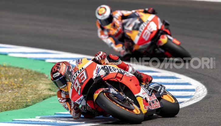 MotoGP 2019 GP di Francia, Le Mans: Vinales e la Yamaha dominano le libere del venerdì, Rossi in difficoltà - Foto 10 di 19