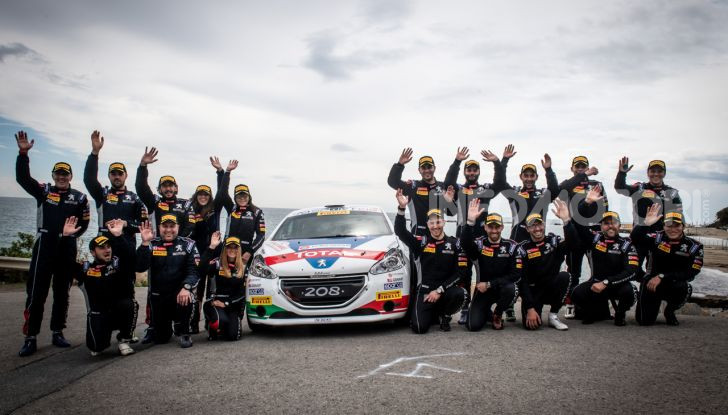 Trofeo Peugeot Competition 2019: raggiunti i 100 iscritti! - Foto 1 di 2
