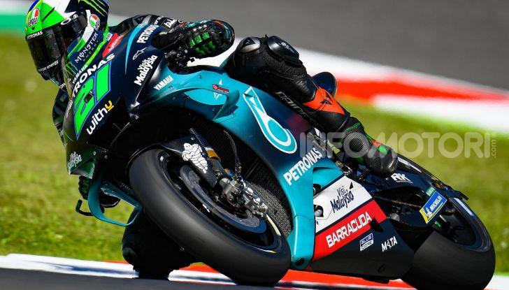 MotoGP 2019 GP d'Italia: l'anteprima Michelin del Mugello - Foto 15 di 22