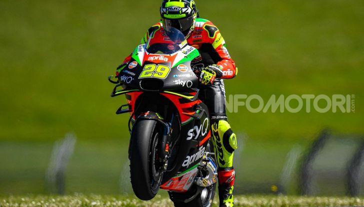 MotoGP 2019 GP d'Italia, Mugello: le dichiarazioni dei piloti - Foto 17 di 22
