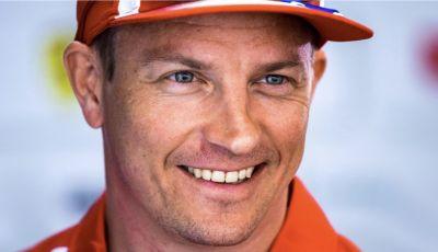 [VIDEO] I 10 Migliori Team Radio di Kimi Raikkonen della Formula 1