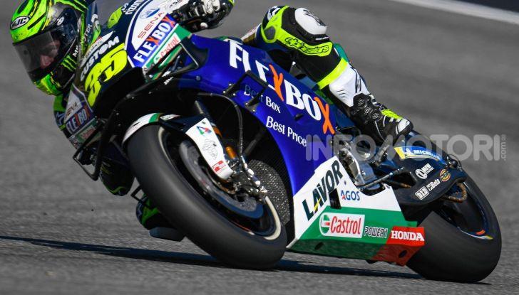 MotoGP 2019 GP d'Italia: l'anteprima Michelin del Mugello - Foto 16 di 22