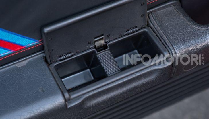 Lancia Delta Integrale 16V del 1989, la Deltona usata in vendita - Foto 5 di 27