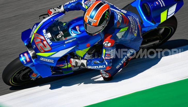 MotoGP 2019 GP d'Italia, Mugello: le dichiarazioni dei piloti - Foto 14 di 22