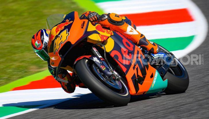 MotoGP 2019 GP d'Italia: l'anteprima Michelin del Mugello - Foto 13 di 22