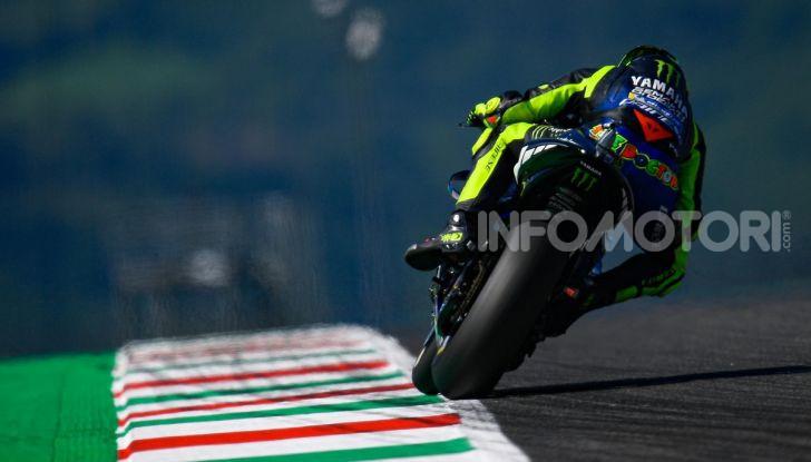 MotoGP 2019 GP d'Italia: l'anteprima Michelin del Mugello - Foto 12 di 22