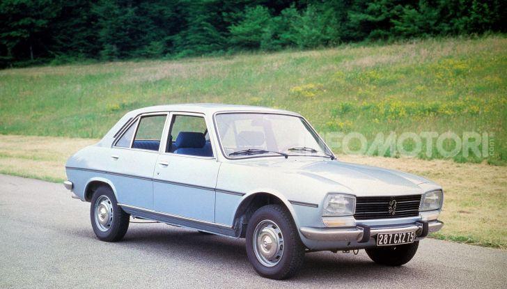 50 anni fa, Peugeot 504 eletta Auto dell'Anno. La 3008 l'ultima leonessa a vincerlo - Foto 1 di 4