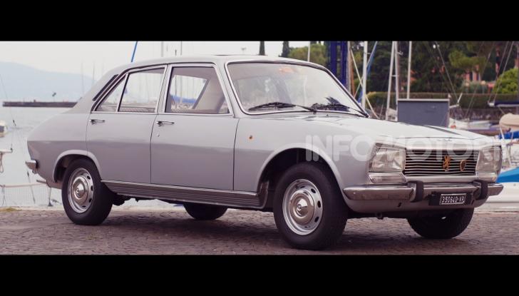 50 anni fa, Peugeot 504 eletta Auto dell'Anno. La 3008 l'ultima leonessa a vincerlo - Foto 3 di 4