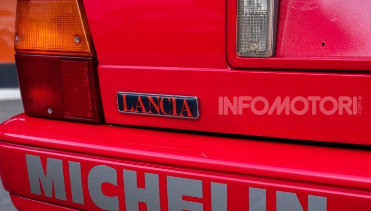 Lancia Delta Integrale 16V del 1989, la Deltona usata in vendita - Foto 6 di 27