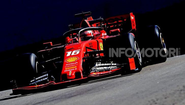 F1 2019 GP Monaco, prove libere: Mercedes in vetta con Hamilton davanti a Bottas, Vettel terzo - Foto 8 di 32