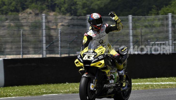 MotoGP 2020: Mugello e Barcellona rinviati (o cancellati?) - Foto 3 di 22