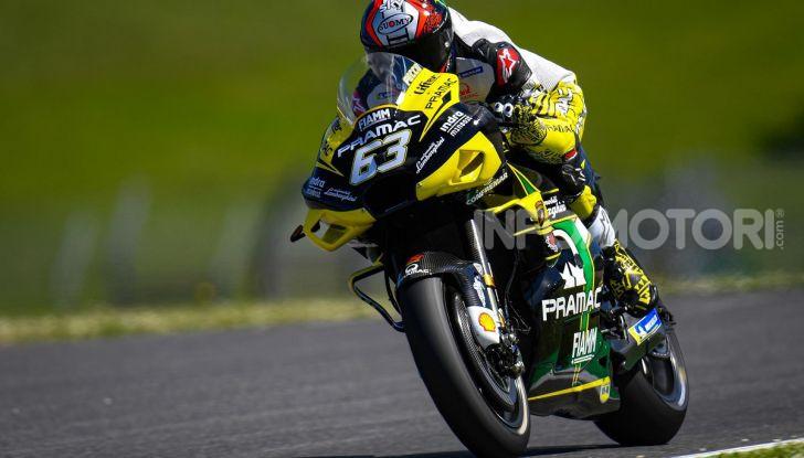 MotoGP 2019 GP d'Italia, Mugello: le dichiarazioni dei piloti - Foto 2 di 22