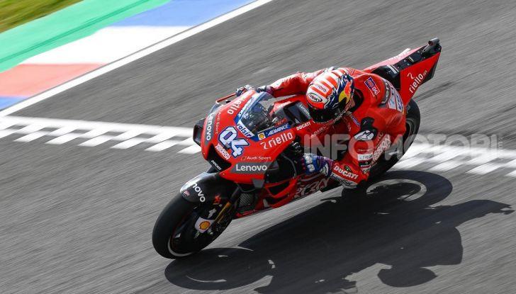 MotoGP 2019 GP di Francia, Le Mans: Marc Marquez trionfa davanti alle Ducati di Dovizioso e Petrucci, Rossi quinto - Foto 4 di 19