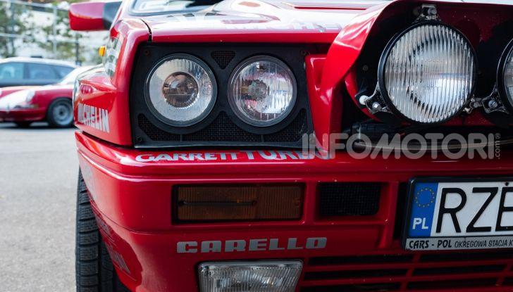 Lancia Delta Integrale 16V del 1989, la Deltona usata in vendita - Foto 7 di 27
