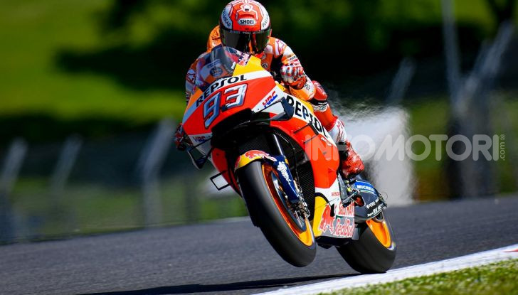 MotoGP 2019 GP d'Italia, Mugello: le dichiarazioni dei piloti - Foto 4 di 22