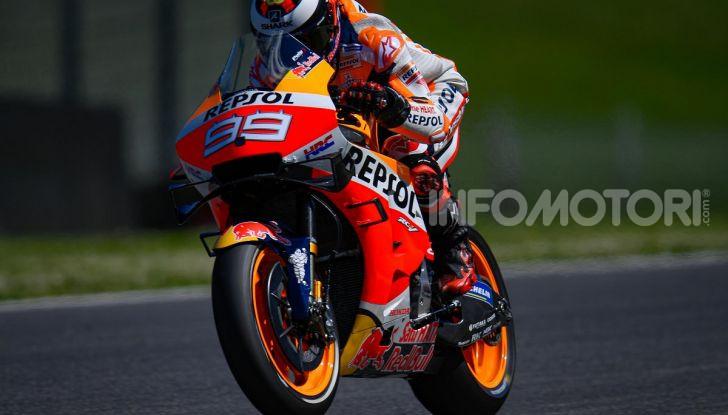 MotoGP 2020: Mugello e Barcellona rinviati (o cancellati?) - Foto 6 di 22