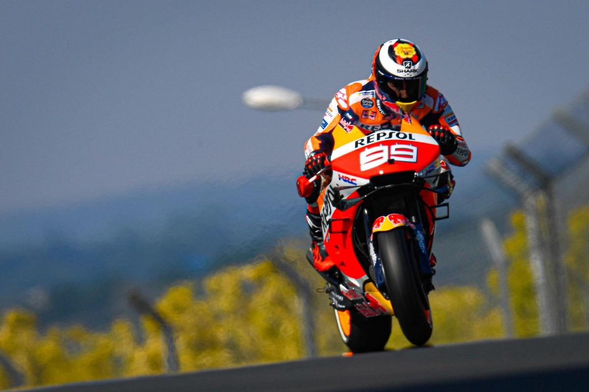 Jorge Lorenzo, ritiro da MotoGP: annuncio oggi a Valencia