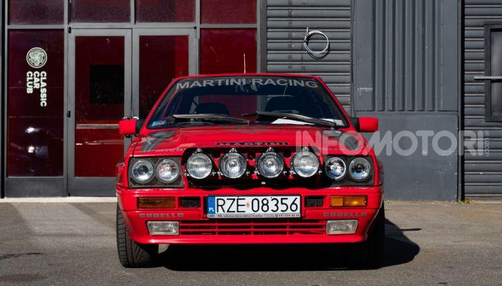 Lancia Delta Integrale 16V del 1989, la Deltona usata in vendita - Foto 3 di 27