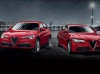 Alfa Romeo Giulia e Stelvio Sport-Tech, nuovo allestimento sportivo