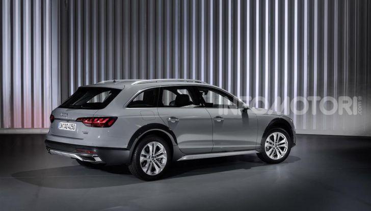 Nuova Audi A4 2019: tutto quello che dovete sapere sul nuovo modello - Foto 13 di 15