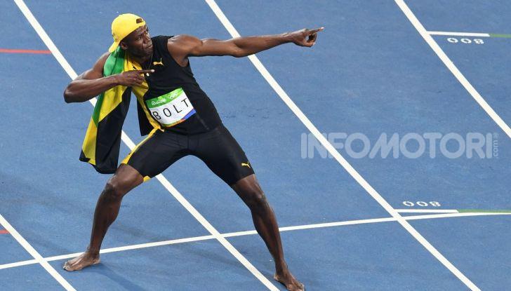 B-Nano, microcar elettrica firmata Usain Bolt - Foto 4 di 8
