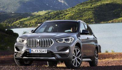BMW iX1: altri passi verso la realizzazione del progetto