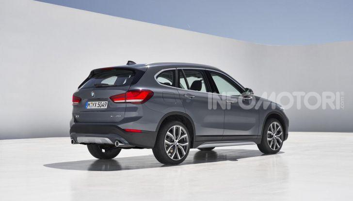 BMW iX1: altri passi verso la realizzazione del progetto - Foto 8 di 26