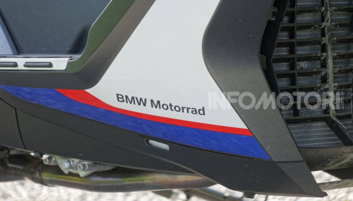 Prova BMW C 650 Sport HP, sempre più maturo…e sportivo! - Foto 3 di 54