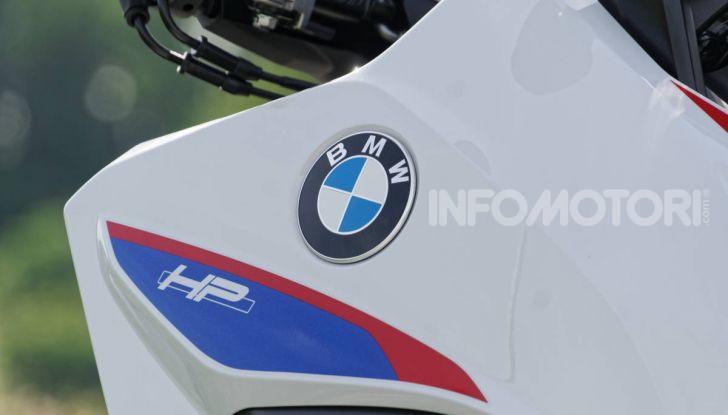 Prova BMW C 650 Sport HP, sempre più maturo…e sportivo! - Foto 6 di 54