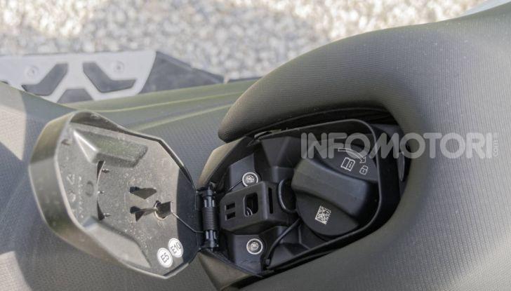 Prova BMW C 650 Sport HP, sempre più maturo…e sportivo! - Foto 12 di 54