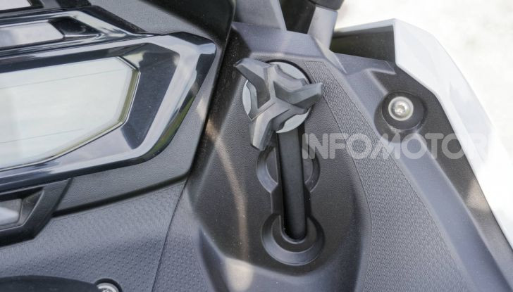 Prova BMW C 650 Sport HP, sempre più maturo…e sportivo! - Foto 13 di 54