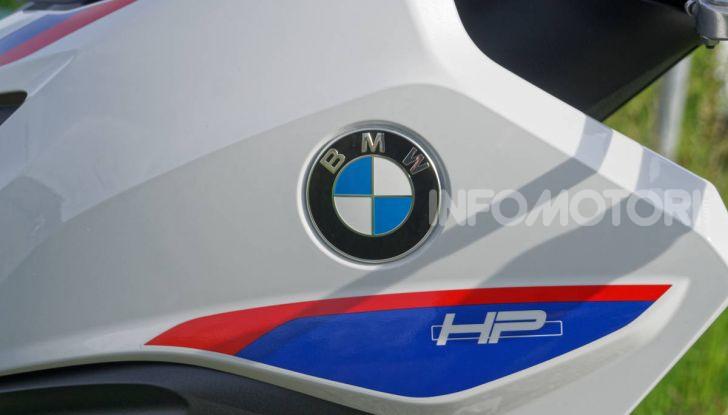 Prova BMW C 650 Sport HP, sempre più maturo…e sportivo! - Foto 14 di 54