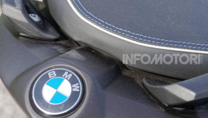 Prova BMW C 650 Sport HP, sempre più maturo…e sportivo! - Foto 18 di 54