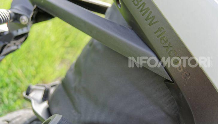 Prova BMW C 650 Sport HP, sempre più maturo…e sportivo! - Foto 32 di 54