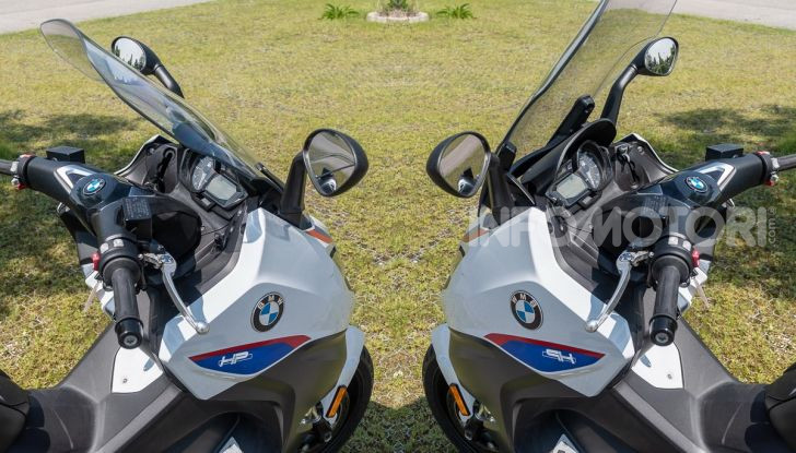 Prova BMW C 650 Sport HP, sempre più maturo…e sportivo! - Foto 36 di 54