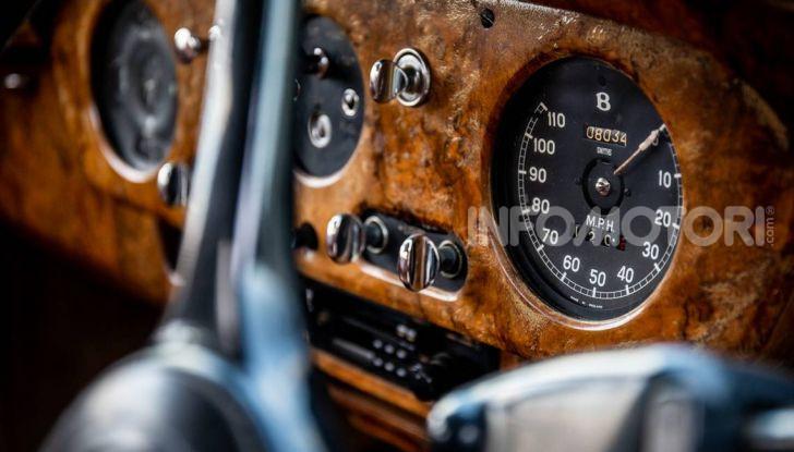 Bentley, non solo SUV: ecco il pick-up di lusso - Foto 15 di 23