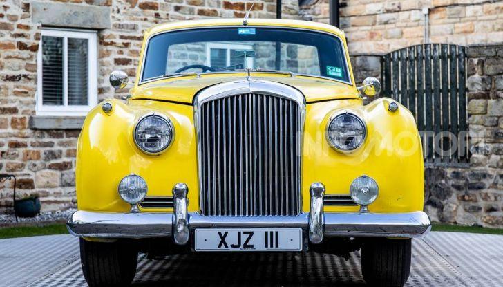 Bentley, non solo SUV: ecco il pick-up di lusso - Foto 5 di 23