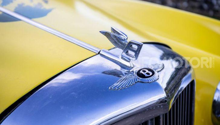 Bentley, non solo SUV: ecco il pick-up di lusso - Foto 16 di 23
