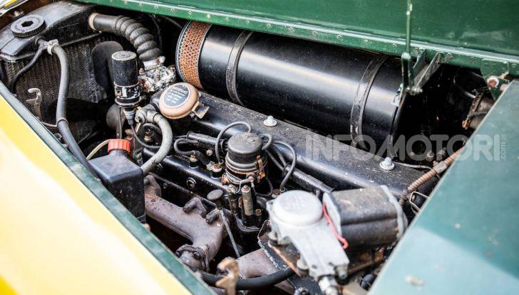 Bentley, non solo SUV: ecco il pick-up di lusso - Foto 17 di 23