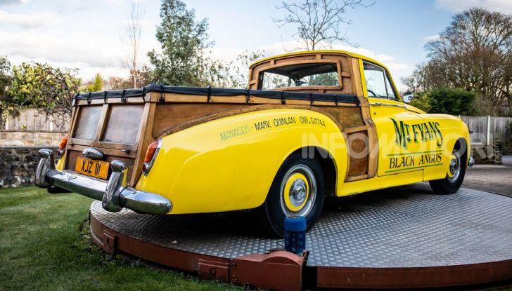 Bentley, non solo SUV: ecco il pick-up di lusso - Foto 2 di 23