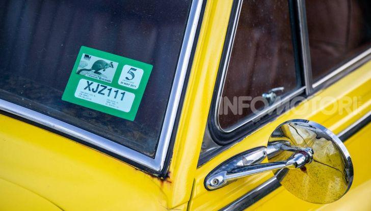 Bentley, non solo SUV: ecco il pick-up di lusso - Foto 21 di 23