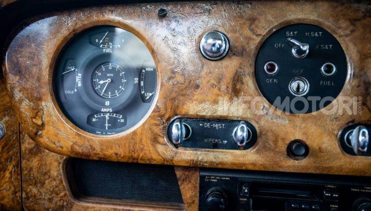 Bentley, non solo SUV: ecco il pick-up di lusso - Foto 23 di 23