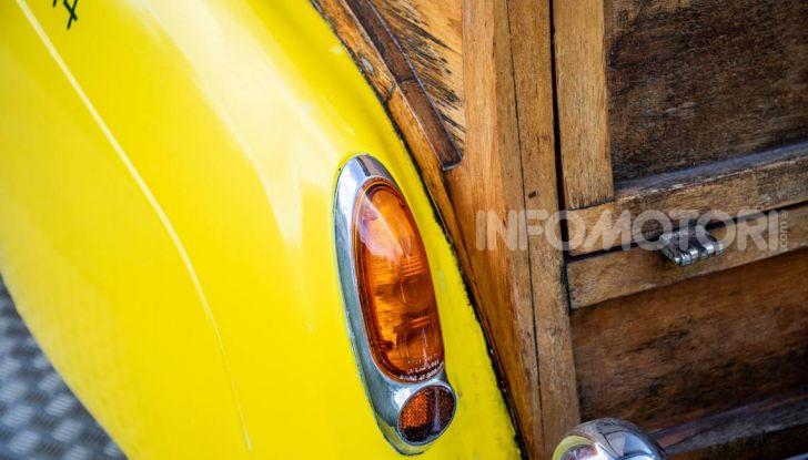 Bentley, non solo SUV: ecco il pick-up di lusso - Foto 7 di 23