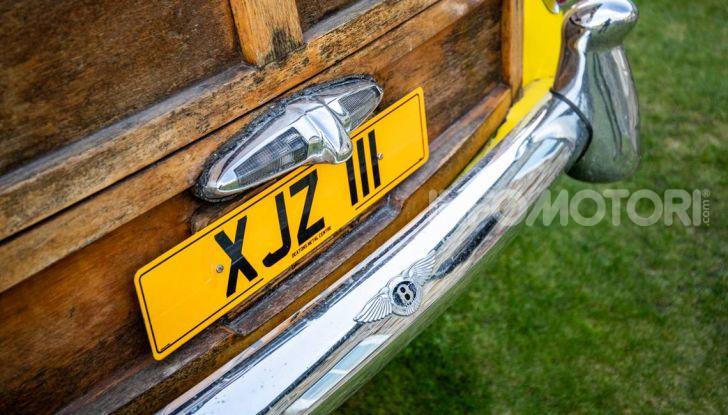 Bentley, non solo SUV: ecco il pick-up di lusso - Foto 10 di 23