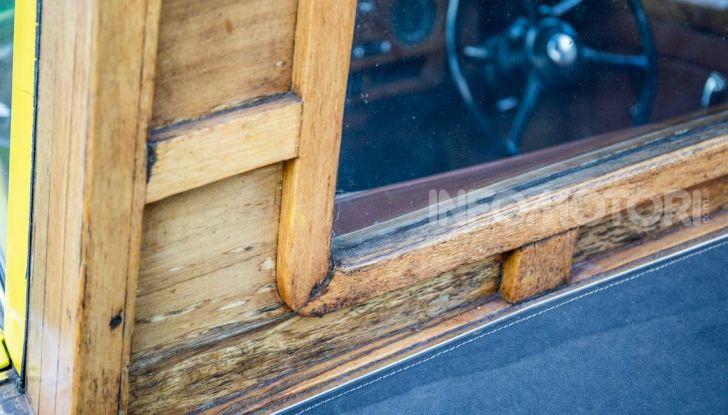 Bentley, non solo SUV: ecco il pick-up di lusso - Foto 13 di 23