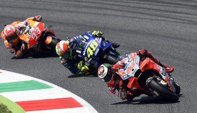 Orari MotoGP 2019, il GP di Catalunya a Barcellona in chiaro su TV8 e Sky