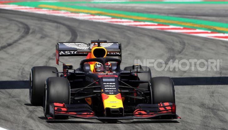 F1 2019 GP Spagna, prove libere: Bottas e la Mercedes al comando, le Ferrari inseguono - Foto 15 di 15