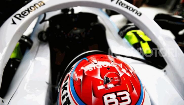 F1 2019 GP Monaco: il ricordo di Niki Lauda a Montecarlo - Foto 15 di 18