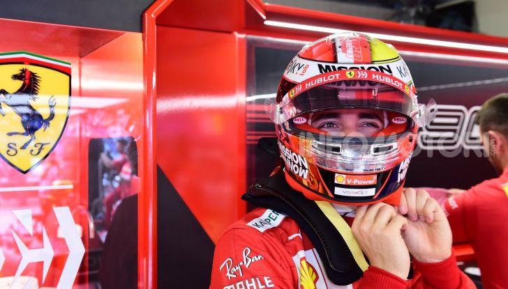 F1 2019 GP Monaco, prove libere: Mercedes in vetta con Hamilton davanti a Bottas, Vettel terzo - Foto 10 di 32