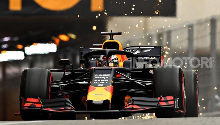 F1 2019 GP Monaco, qualifiche: Hamilton fa la magia e centra la pole davanti a Bottas e Verstappen, Vettel solo quarto - Foto 16 di 32